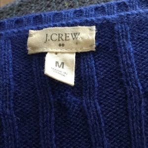 J. Crew Sweaters - J Crew Wool Blend Cardigan